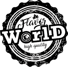 Flavor-World Logo
